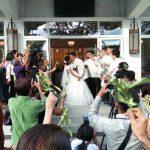 Gäste für Hochzeitsfeier mieten.